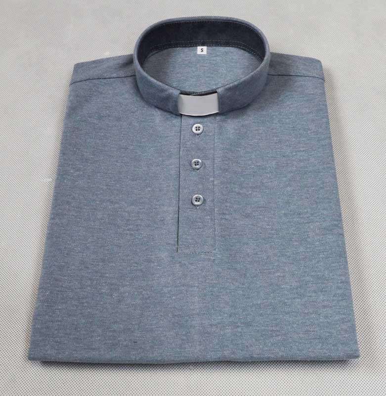 Koszulka polo dla księdza